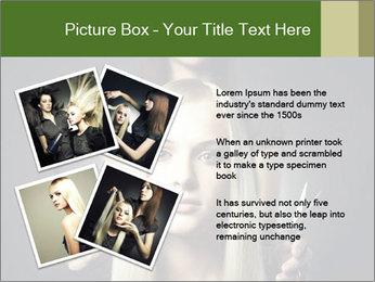 0000062230 PowerPoint Template - Slide 23