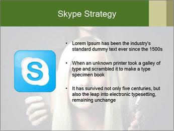 0000062230 PowerPoint Template - Slide 8