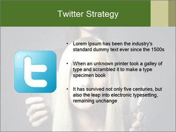 0000062230 PowerPoint Template - Slide 9