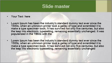 0000062230 PowerPoint Template - Slide 2