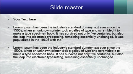 0000062233 PowerPoint Template - Slide 2