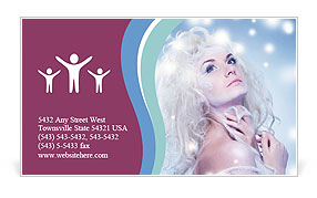 0000062237 Business Card Template