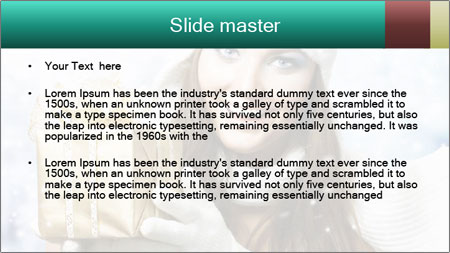 0000062245 PowerPoint Template - Slide 2