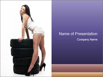 0000062247 PowerPoint Template - Slide 1