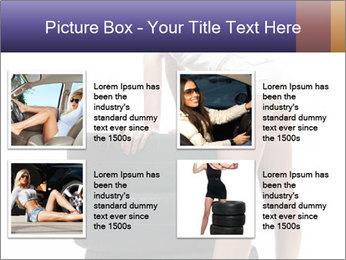 0000062247 PowerPoint Template - Slide 14