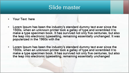 0000062255 PowerPoint Template - Slide 2
