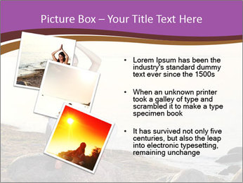 0000062260 PowerPoint Template - Slide 17