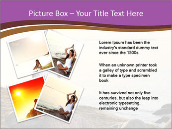 0000062260 PowerPoint Template - Slide 23