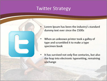 0000062260 PowerPoint Template - Slide 9
