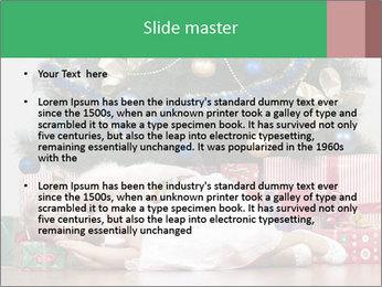 0000062264 PowerPoint Templates - Slide 2