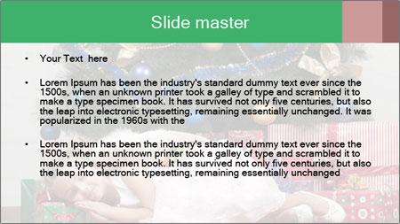 0000062264 PowerPoint Template - Slide 2