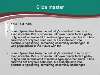 0000062267 PowerPoint Templates - Slide 2