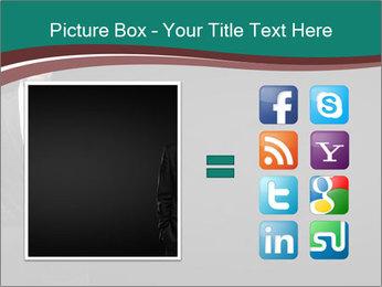 0000062267 PowerPoint Templates - Slide 21