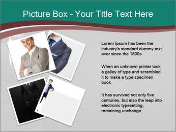 0000062267 PowerPoint Templates - Slide 23