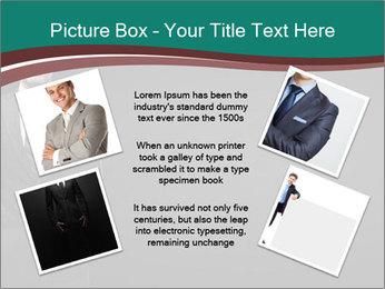 0000062267 PowerPoint Templates - Slide 24