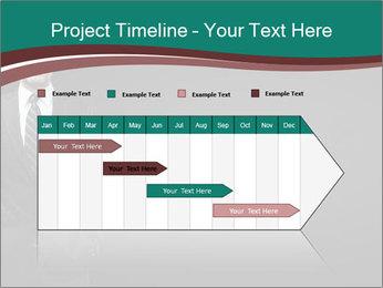 0000062267 PowerPoint Templates - Slide 25