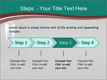 0000062267 PowerPoint Templates - Slide 4