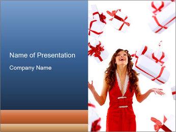 0000062268 PowerPoint Templates - Slide 1