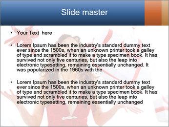 0000062268 PowerPoint Templates - Slide 2