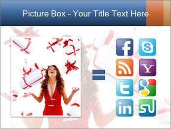 0000062268 PowerPoint Templates - Slide 21