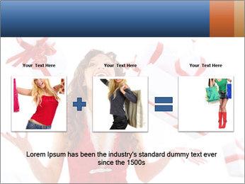0000062268 PowerPoint Templates - Slide 22
