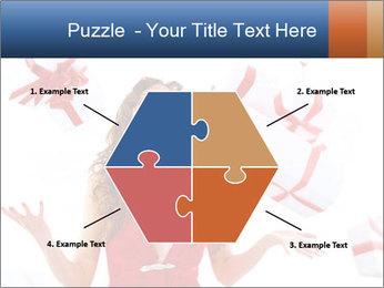 0000062268 PowerPoint Templates - Slide 40