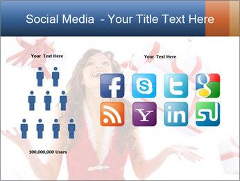 0000062268 PowerPoint Templates - Slide 5