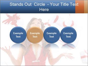 0000062268 PowerPoint Templates - Slide 76