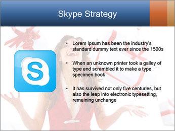 0000062268 PowerPoint Templates - Slide 8