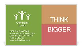 0000062282 Business Card Templates