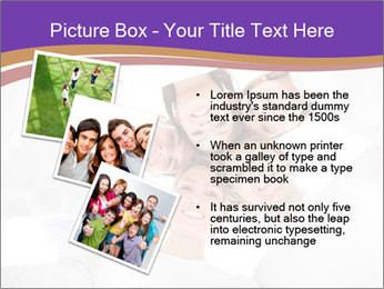 0000062284 PowerPoint Template - Slide 17