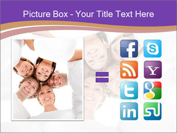 0000062284 PowerPoint Template - Slide 21