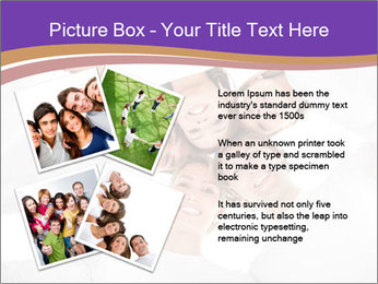 0000062284 PowerPoint Template - Slide 23