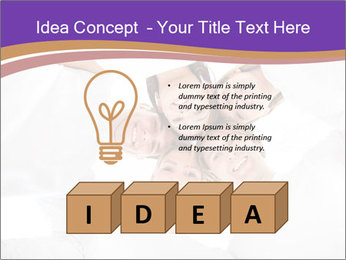 0000062284 PowerPoint Template - Slide 80