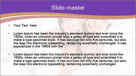 0000062284 PowerPoint Template - Slide 2