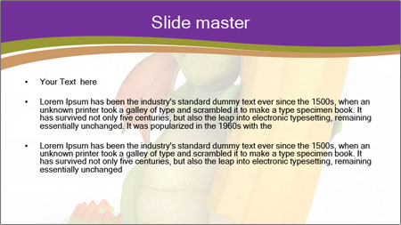 0000062285 PowerPoint Template - Slide 2