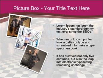 0000062289 PowerPoint Templates - Slide 17