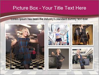 0000062289 PowerPoint Templates - Slide 19