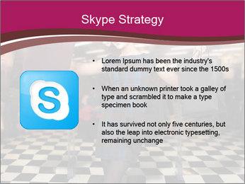 0000062289 PowerPoint Templates - Slide 8