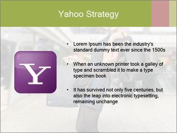0000062290 PowerPoint Templates - Slide 11