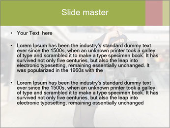 0000062290 PowerPoint Templates - Slide 2