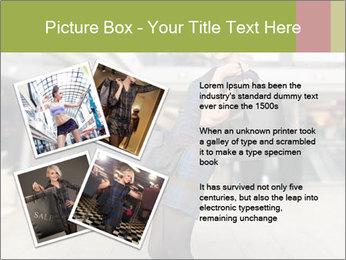0000062290 PowerPoint Templates - Slide 23