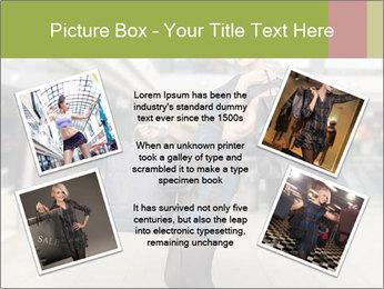 0000062290 PowerPoint Templates - Slide 24