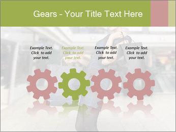 0000062290 PowerPoint Templates - Slide 48