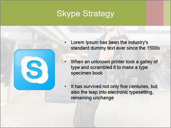 0000062290 PowerPoint Templates - Slide 8