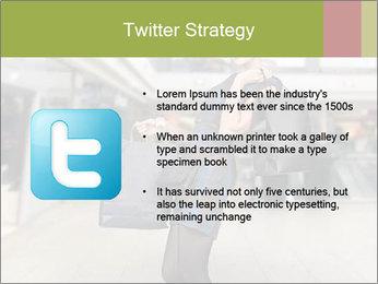 0000062290 PowerPoint Templates - Slide 9