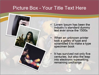 0000062293 PowerPoint Template - Slide 17