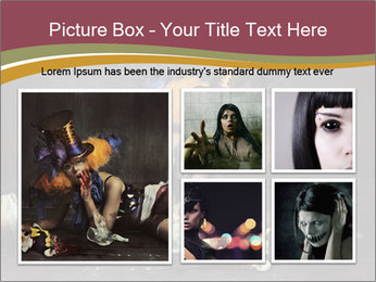 0000062293 PowerPoint Template - Slide 19
