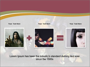 0000062293 PowerPoint Template - Slide 22