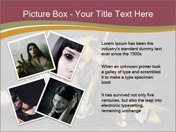 0000062293 PowerPoint Template - Slide 23